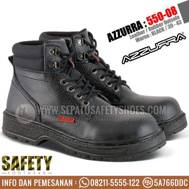 AZZURRA-550-08-Sepatu-Safety-2017