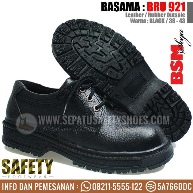 BASAMA-BRU-921-Sepatu-Safety