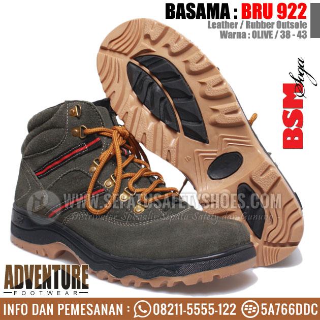 BASAMA BRU 922