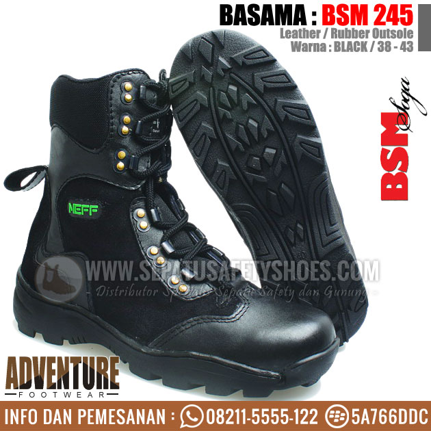 BASAMA-BSM-245-Sepatu-Gunung