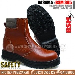 BASAMA-BSM-305-Sepatu-Safety