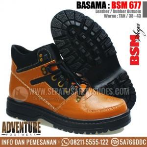 BASAMA-BSM-677-Sepatu-Gunung