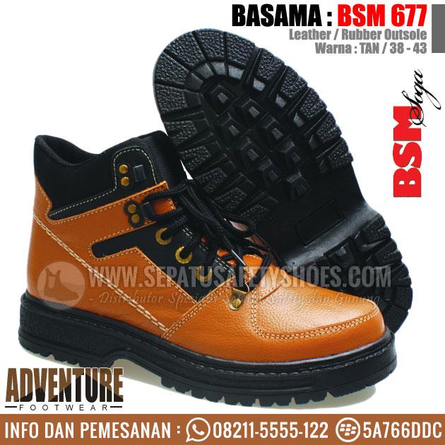 BASAMA BSM 677