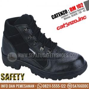 CATENZO-DM-102-Sepatu-Safety-2017-N