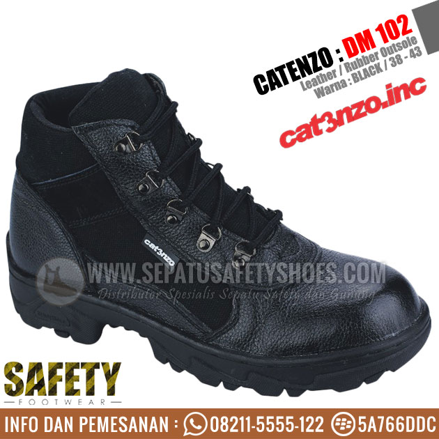 Catenzo DM 102