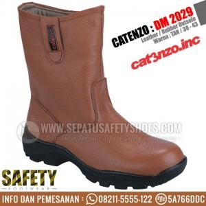 CATENZO-DM-2029-Sepatu-Safety-2017-N