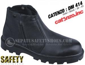 CATENZO-DM-414-Sepatu-Safety