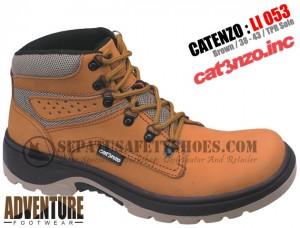 CATENZO-LI-053-Sepatu-Gunung