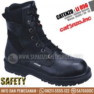 CATENZO-LI-056-Sepatu-Safety-2017-N