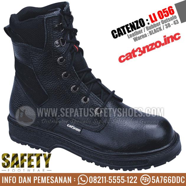 Catenzo LI 056