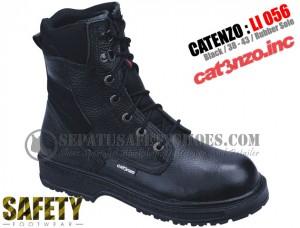 CATENZO-LI-056-Sepatu-Safety