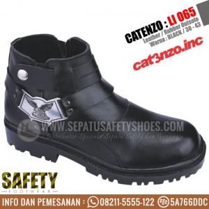 CATENZO-LI-065-Sepatu-Safety-2017