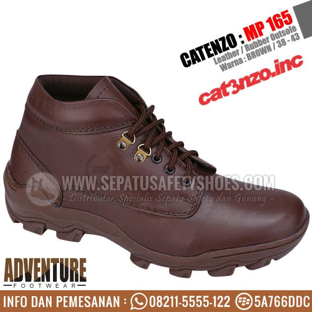 CATENZO-MP-165-Sepatu-Gunung