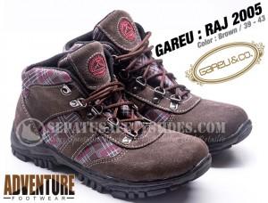 GAREU-RAJ-2005-Sepatu-Gunung