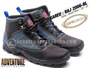 GAREU-RAJ-2006-BL-Sepatu-Gunung