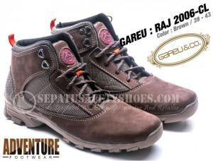 GAREU-RAJ-2006-CL-Sepatu-Gunung