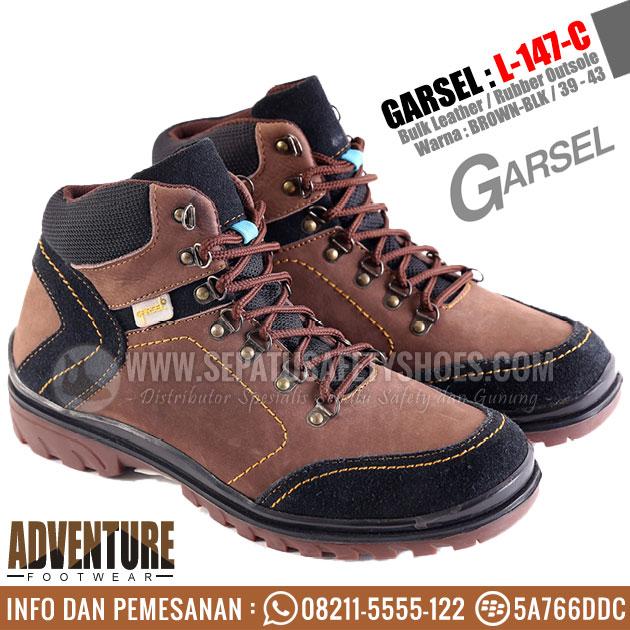 GARSEL L 147-C