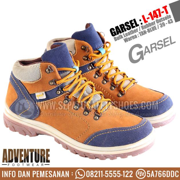 GARSEL L 147-T