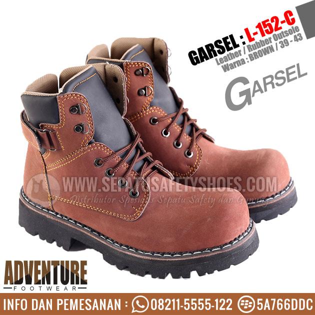GARSEL L 152-C