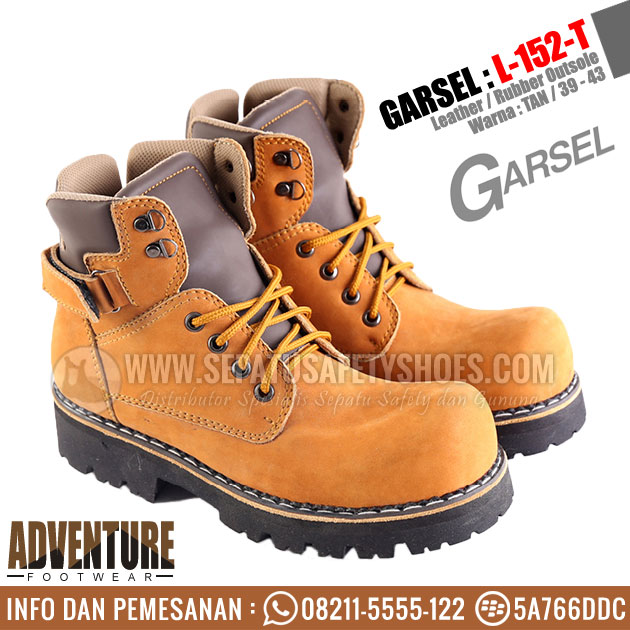 GARSEL L 152-T