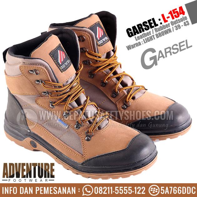 GARSEL L 154