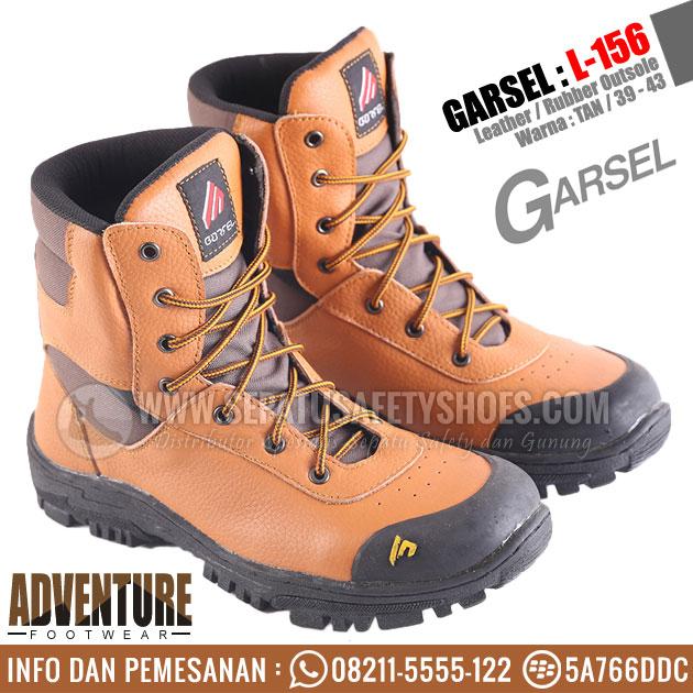 GARSEL L 156