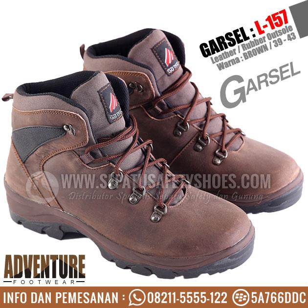 GARSEL L 157