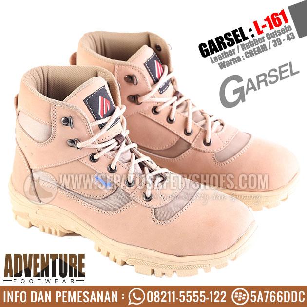 GARSEL L 161