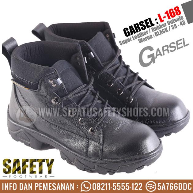 GARSEL-L-168-Sepatu-Safety