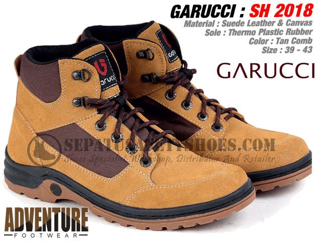 GARUCCI-SH-2018-Sepatu-Gunung