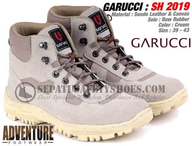 GARUCCI-SH-2019-Sepatu-Gunung
