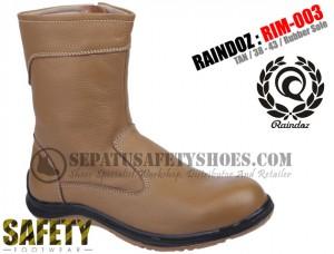 RAINDOZ-RIM-003-Sepatu-Safety