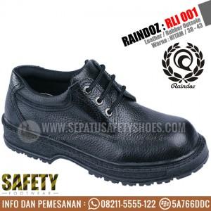 RAINDOZ-RLI-001-Sepatu-Safety-2017