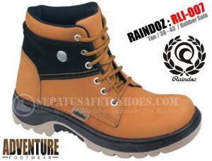 RAINDOZ-RLI-007-Sepatu-Gunung