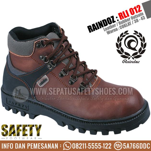 Raindoz RLI 012