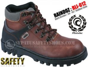 RAINDOZ-RLI-012-Sepatu-Safety
