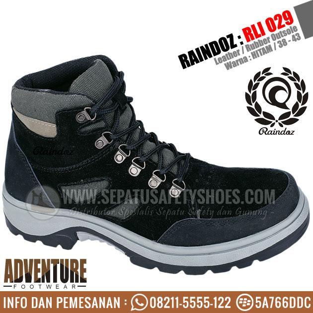 RAINDOZ-RLI-029-Sepatu-Gunung