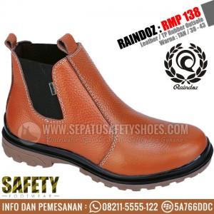 RAINDOZ-RMP-138-Sepatu-Safety