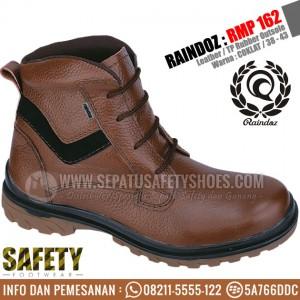 RAINDOZ-RMP-162-Sepatu-Safety