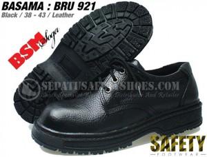 Sepatu-Safety-Basama-BRU-921