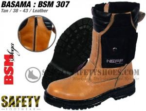 Sepatu-Safety-Basama-BSM-307