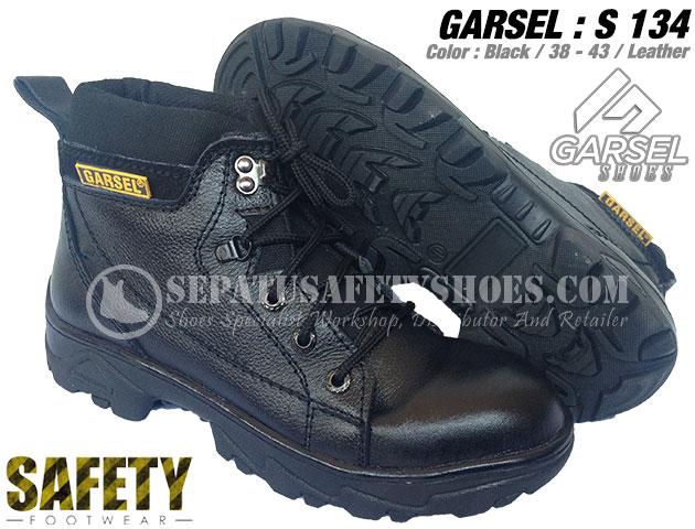 Sepatu-Safety-GARSEL-S134