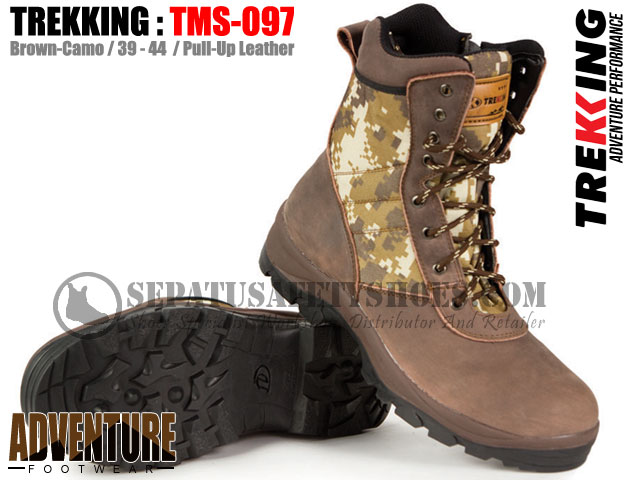 Trekking TMS 097