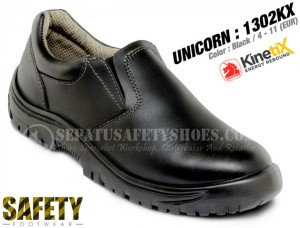 UNICORN-1302KX-Safety-Shoes