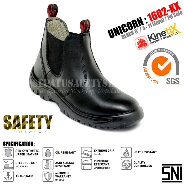 UNICORN 1602KX