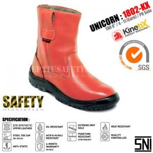 unicorn-1802-kx-sepatu-safety