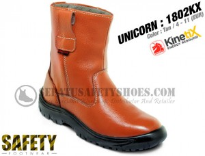 UNICORN-1802KX-Safety-Shoes